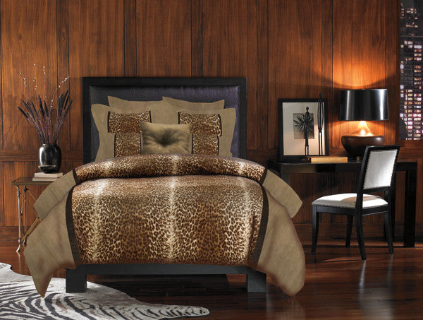 KIMBA COMFORTER SET IN DIFFERENT SIZES
