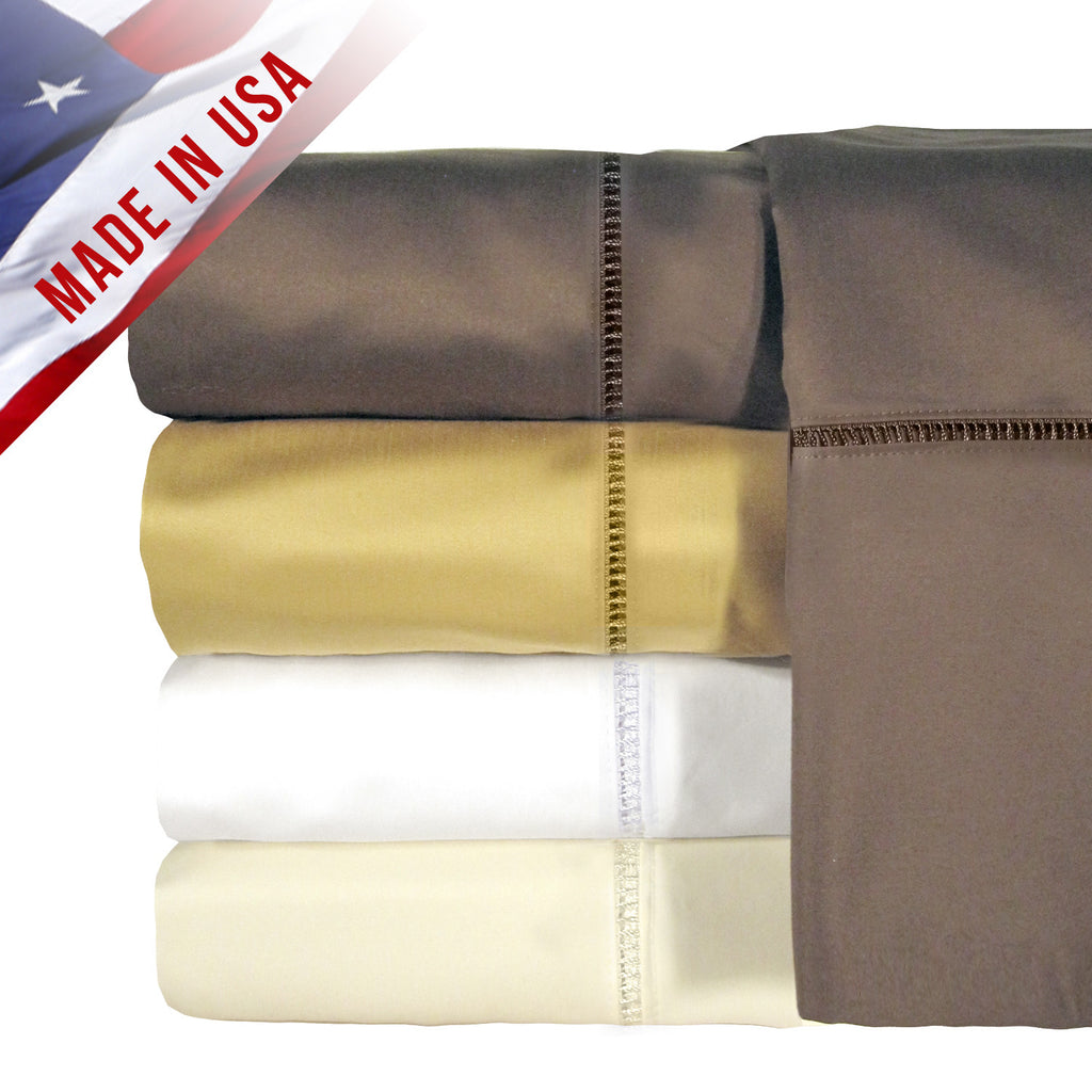 800TC LEGACY COLLECTION SHEET SET IN DIFFERENT COLORS AND SIZES