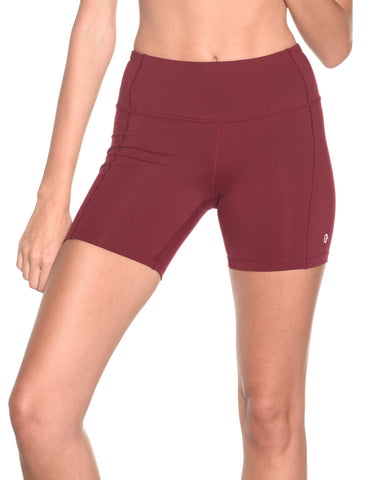 Courageous Shorts - Wine