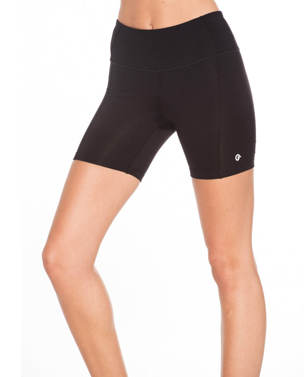 Courageous Shorts - Black