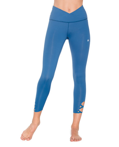 Melomania Pants - Cobalt Blue