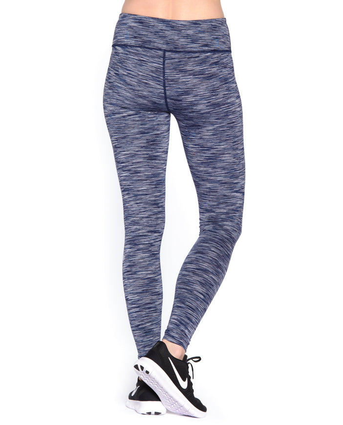 Bliss Pants - Navy Sketch