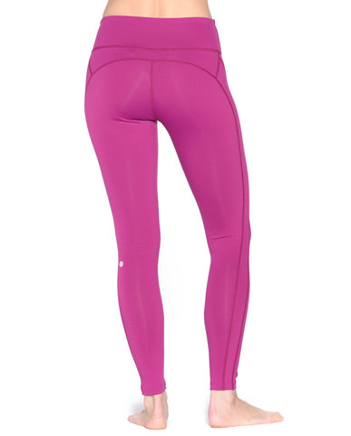 Surrender Pants - Fuchsia