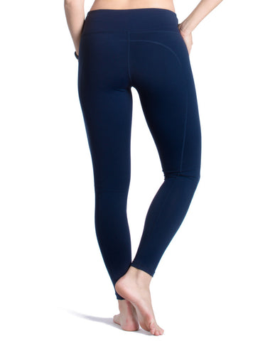 All The Time Pants II - Cobalt Blue