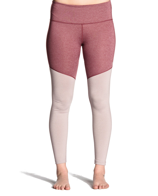 Meraki Pants - Wine