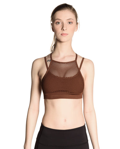 The Core Bra - Black