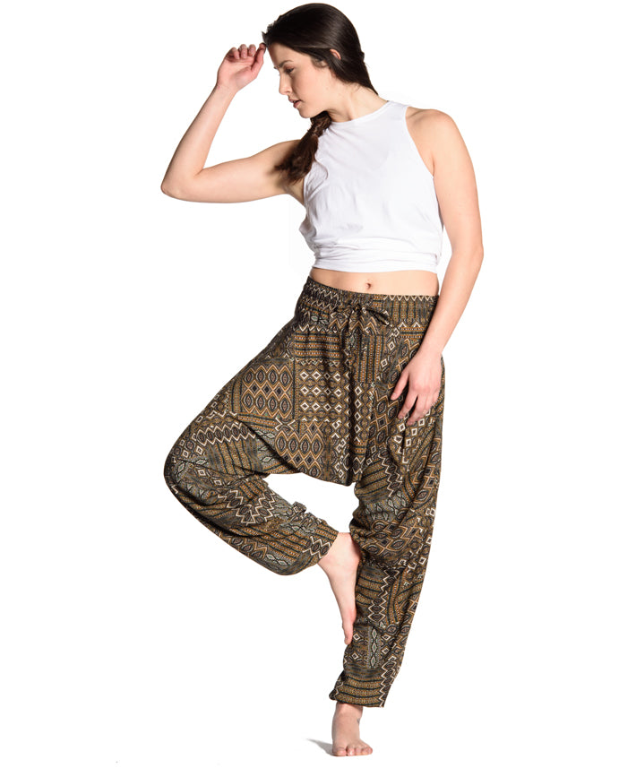 Eastside Harem Pants - Bali