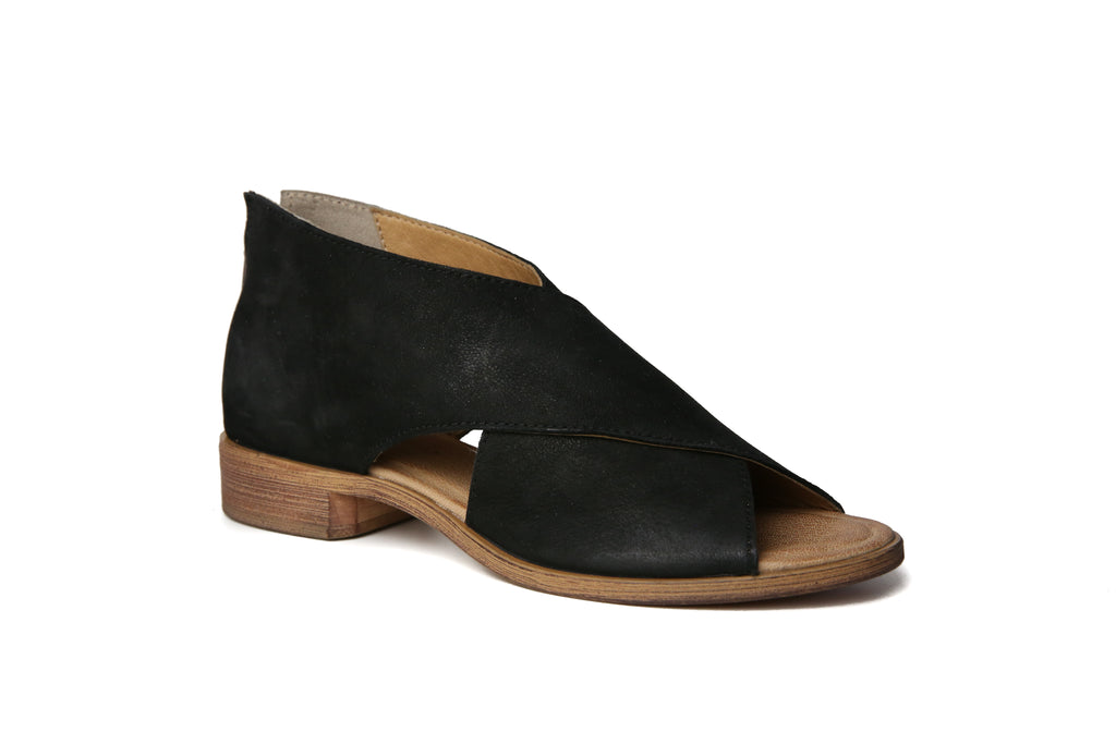 Venice | Black, Shop Band of Gypsies Footwear