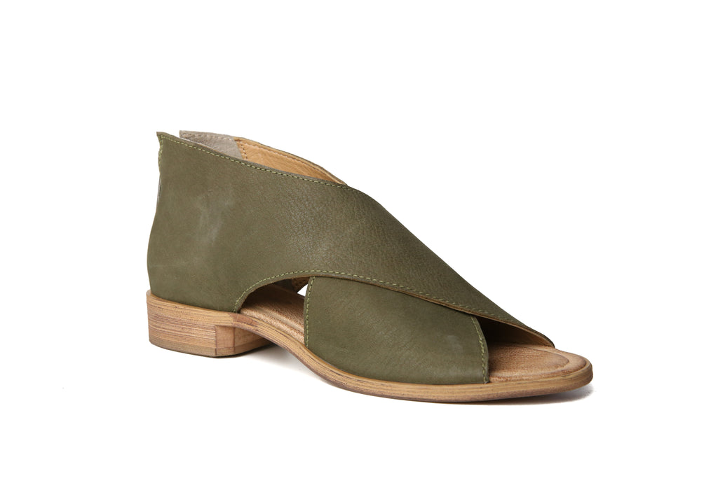 Venice | Olive, Shop Band of Gypsies Footwear