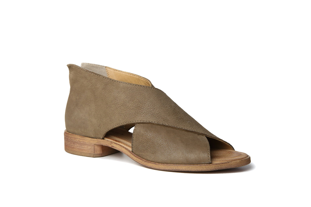 Venice | Taupe, Shop Band of Gypsies Footwear