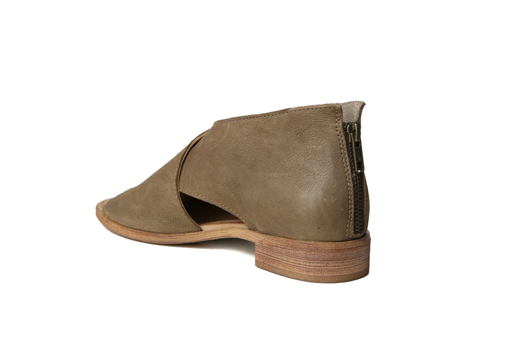 Venice | Taupe, Shop Hound & Hammer Men's Handcrafted Boots