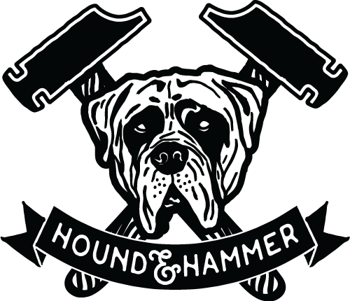 The Grover - Hound & Hammer