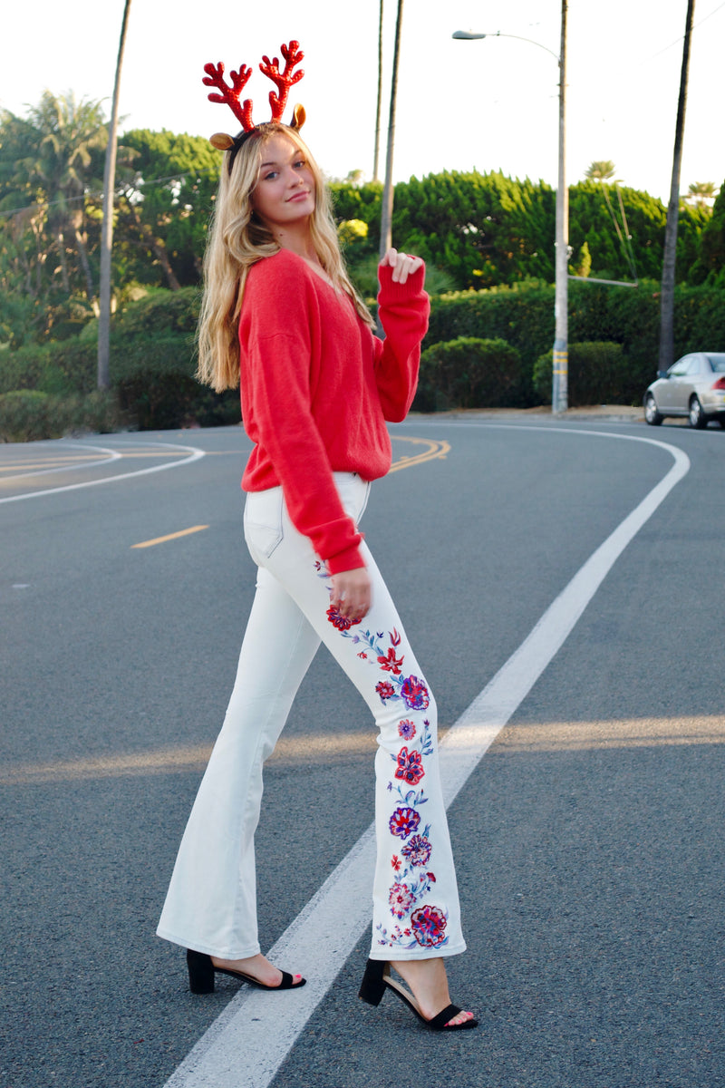 Driftwood Dynasty Jeans