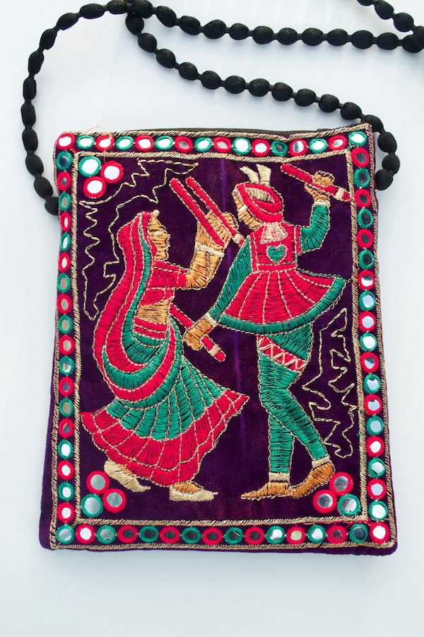 Dancers Shoulder Bag 2