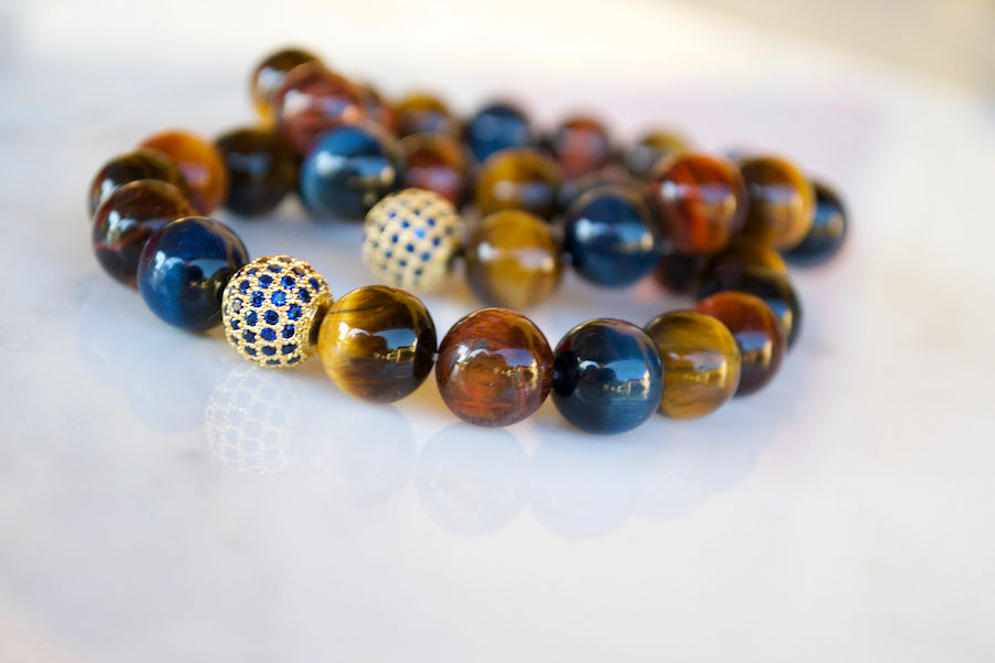 Saphire Tigers Eye 2