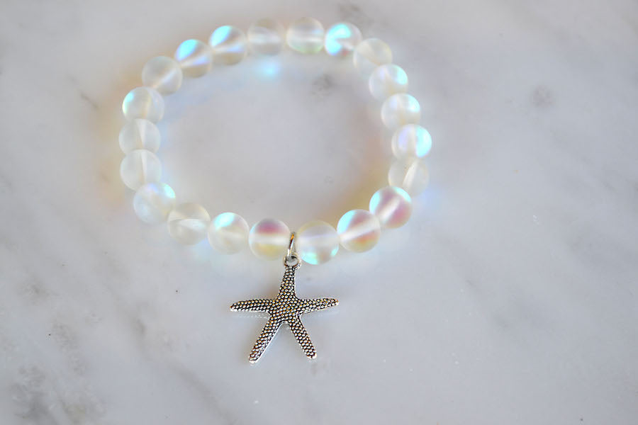 Starfish Moonstone