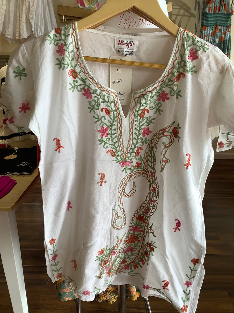 F&F Pastel Indian Tunic