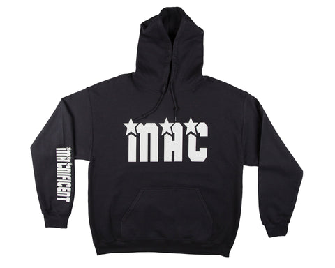 MACnificent 3 Star Hoodie