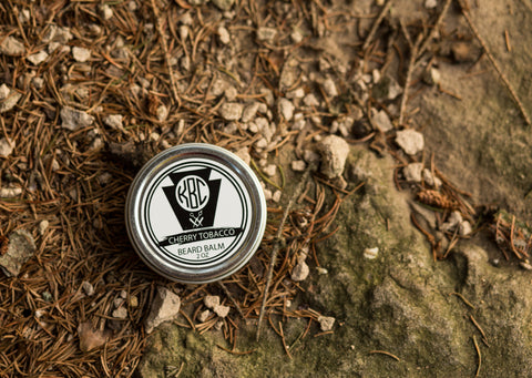 Beard Balm - Cherry Tobacco
