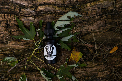 Beard Oil - Spring Creek