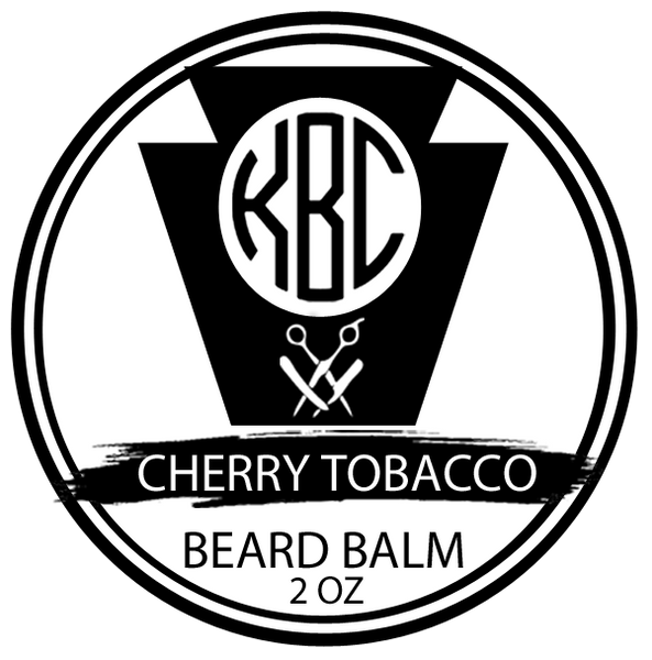 All Four - Beard Balm