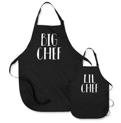 Big Chef / Lil' Chef