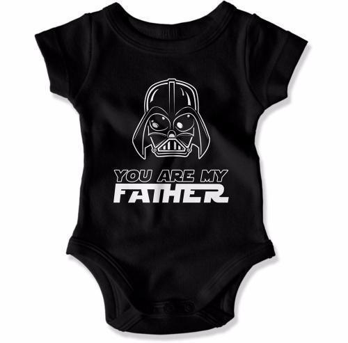 BABY BODYSUIT - You Are My Father