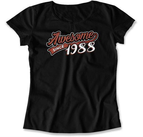LADIES - Awesome Since 1988 - CTM-1110