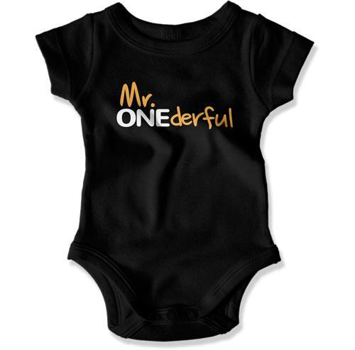 Mr Onederful T-Shirt - CTM-847