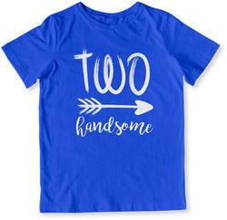 Two Handsome T-Shirt - CTM-912