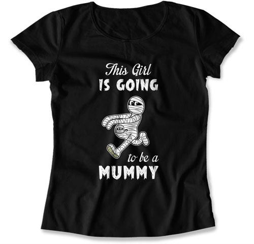 This Girl Is Going To Be Mummy