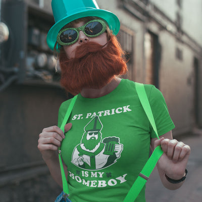 St Patrick Is My Homeboy - DN-392A