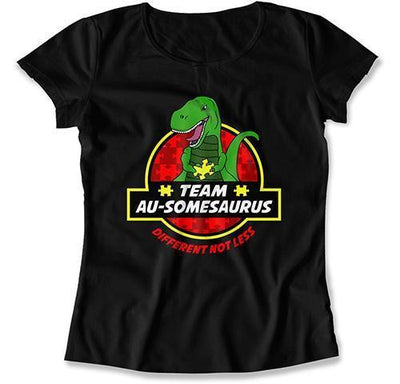 Team Au-Somesaurus