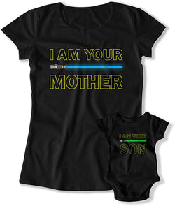 I Am Your Mother / I Am Your Son