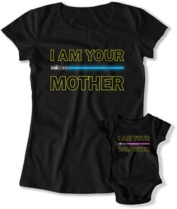 I Am Your Mother / I Am Your Daughter - - DN-585-670