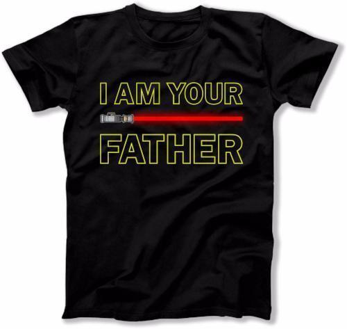 MENS - I Am Your Father - DN-586
