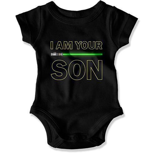 BABY BODYSUIT - I Am Your Son 3 - DN-669