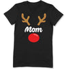 Mom Reindeer T-Shirt - DOG-67