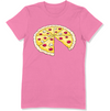 Whole Pizza / Pizza Slice - Owner And Dog Shirts
