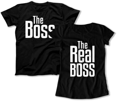 The Boss / The Real Boss