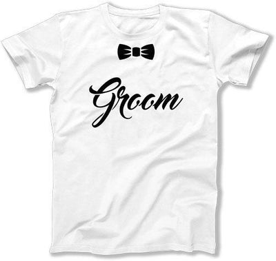 Groom T Shirt