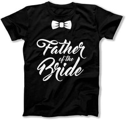 Father of the Bride T-Shirt - FAT-289