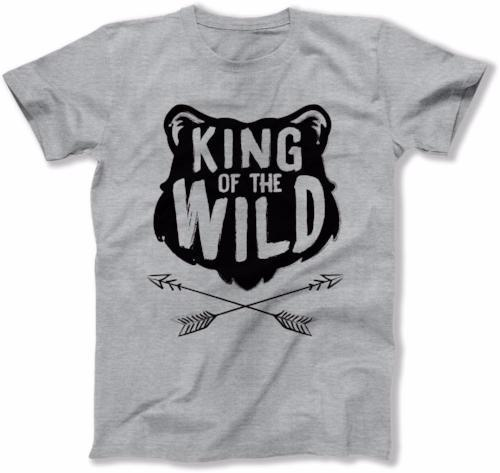 MENS - King of the Wild - FAT-779