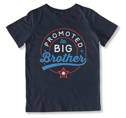 4th Of July Promoted To Big Brother - FOJ-03