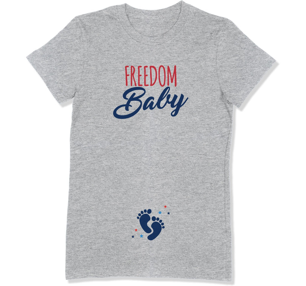 Freedom Baby T-Shirt - FOJ-27