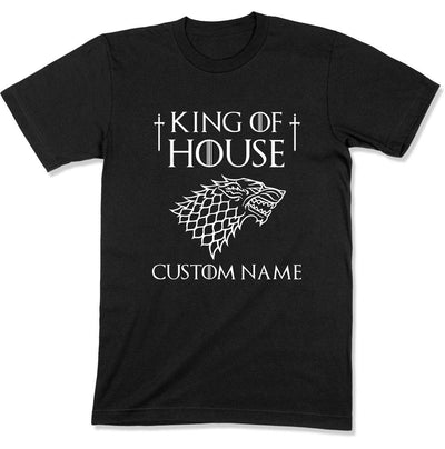 King of House / Baby of House - - FOT-02-03
