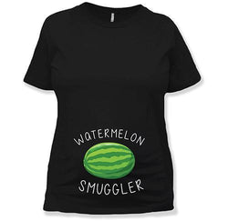 Watermelon Smuggler T-Shirt - MAT-555