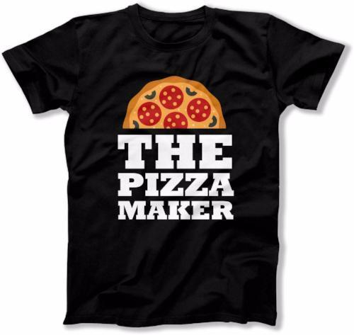 MENS - The Pizza Maker - MAT-564