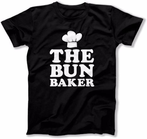 MENS - The Bun Baker - MAT-581