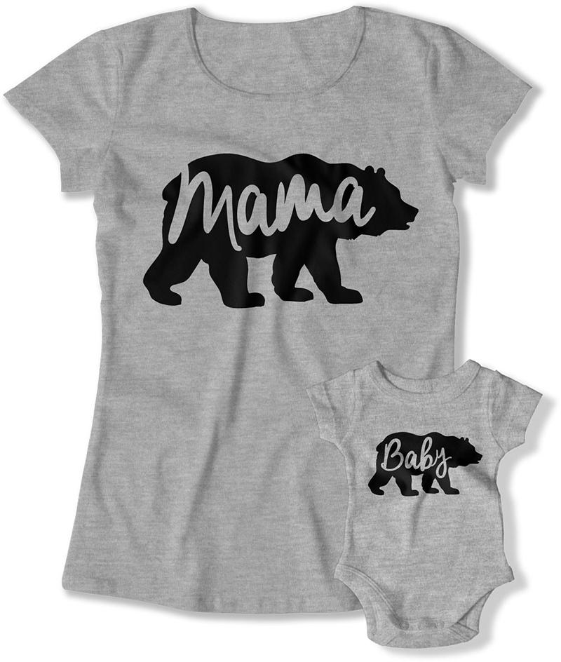 Bear Family Shirts